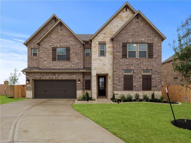 4416 Egremont Place, College Station, TX 77845 (MLS #19018627) :: RE/MAX 20/20