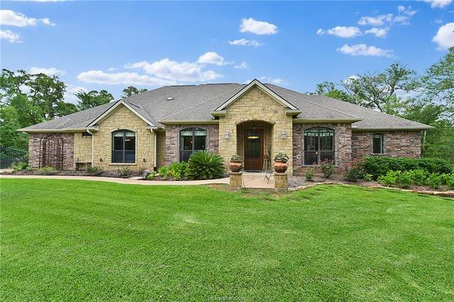 11737 Durrand Street, College Station, TX 77845 (MLS #20008589) :: Cherry Ruffino Team