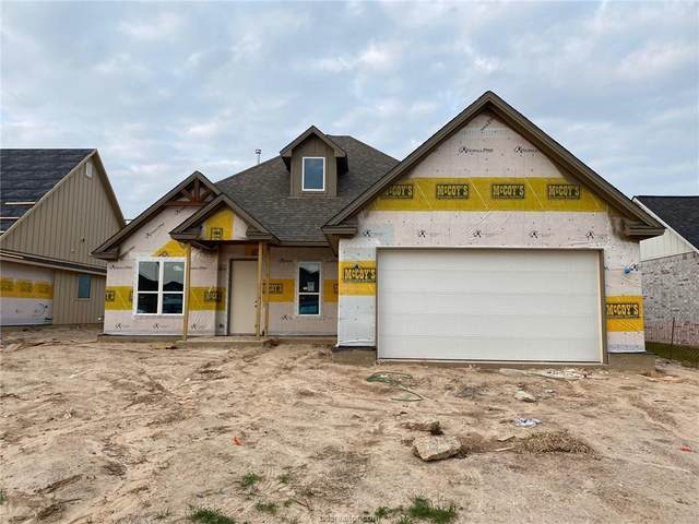 3241 Arundala Way, Bryan, TX 77808 (MLS #20018020) :: Treehouse Real Estate