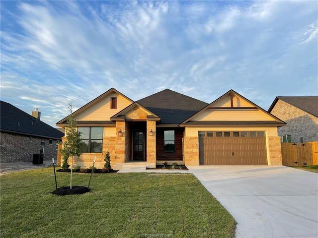 3242 Arundala Way, Bryan, TX 77808 (#21001059) :: ORO Realty