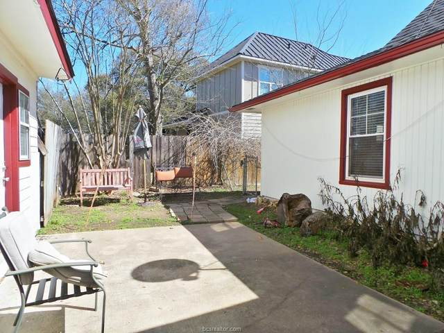 507 Kyle Avenue, College Station, TX 77840 (MLS #21002190) :: RE/MAX 20/20