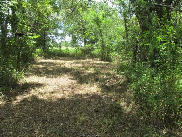 17 Acres Cr 279, Snook, TX 77878 (MLS #58339) :: The Tradition Group