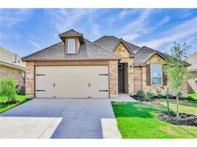 4032 Dunlap Loop, College Station, TX 77845 (MLS #17011247) :: The Tradition Group