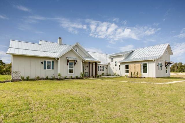1500 Millican Meadows Circle, College Station, TX 77845 (MLS #18002342) :: BCS Dream Homes