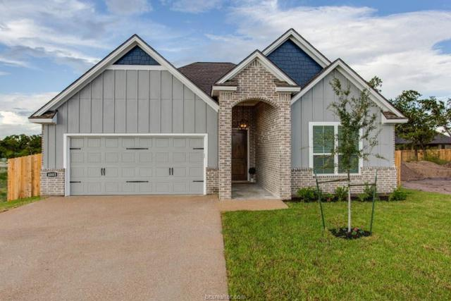 4003 Brownway Drive, College Station, TX 77845 (MLS #18007378) :: Chapman Properties Group
