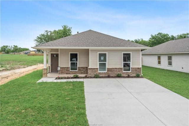 1901 Beason Street, Bryan, TX 77801 (MLS #18018982) :: RE/MAX 20/20