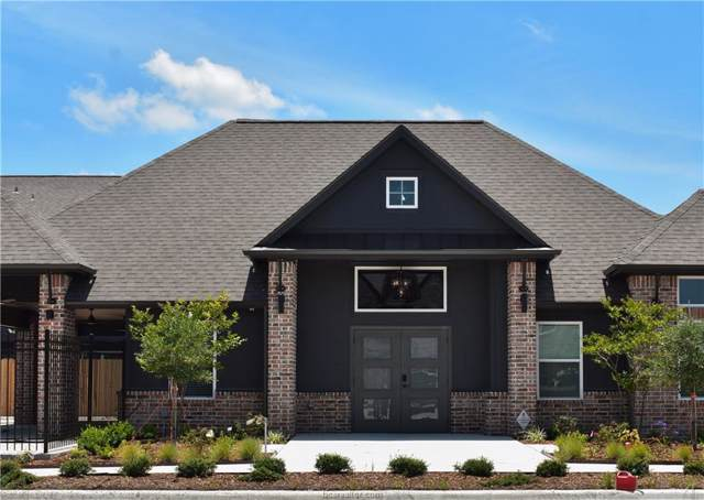1451 Associates Avenue #101, College Station, TX 77845 (MLS #19000789) :: NextHome Realty Solutions BCS