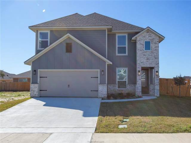 2120 Mountain Wind Loop, Bryan, TX 77807 (MLS #19007873) :: The Shellenberger Team
