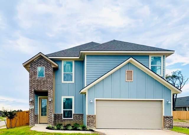2130 Mountain Wind Loop, Bryan, TX 77807 (MLS #19007886) :: Chapman Properties Group