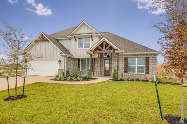 4206 Lismore Lane, College Station, TX 77845 (MLS #19008323) :: BCS Dream Homes