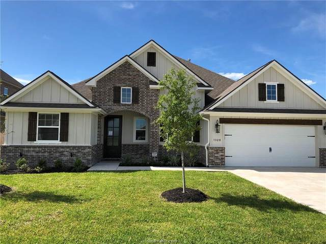 1320 Crystal, College Station, TX 77845 (MLS #19009440) :: RE/MAX 20/20