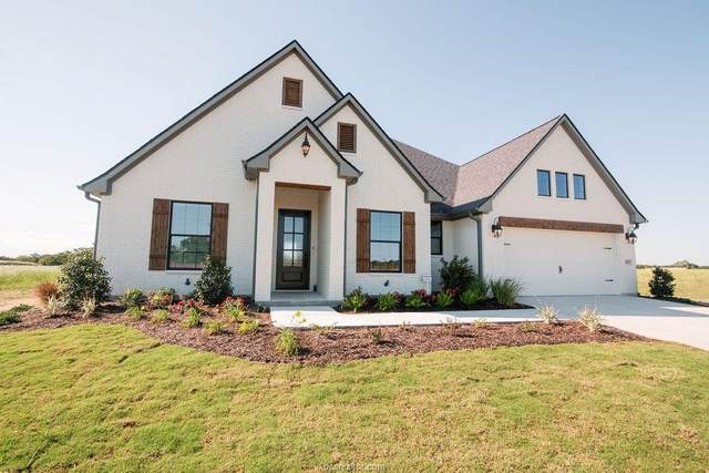 4820 Pearl River, College Station, TX 77845 (MLS #19015634) :: Treehouse Real Estate