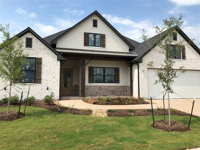 4709 Pearl River, College Station, TX 77845 (MLS #20000830) :: Treehouse Real Estate