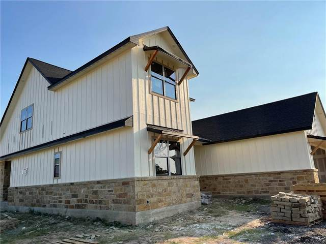 4832 Pearl River Court, College Station, TX 77845 (MLS #21006613) :: The Lester Group