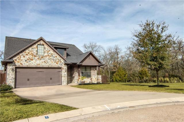 4107 Rocky Briar Court, College Station, TX 77845 (MLS #19000172) :: Chapman Properties Group
