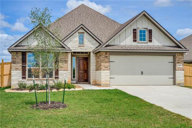 5127 Maroon Creek Drive, Bryan, TX 77802 (MLS #19009596) :: Treehouse Real Estate
