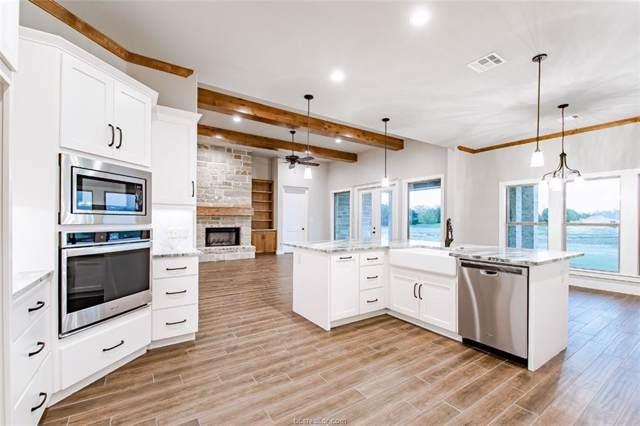 7365 Limestone Court, Bryan, TX 77808 (MLS #19010025) :: Chapman Properties Group