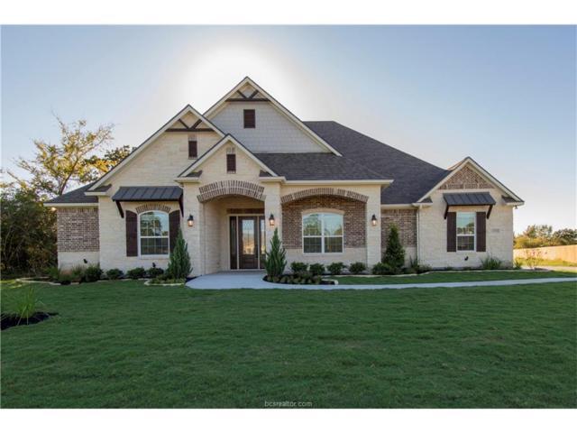 17716 Saddle Creek Drive, College Station, TX 77845 (MLS #1605713) :: Cherry Ruffino Realtors