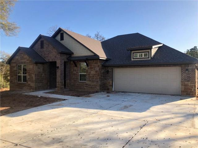 17340 Cedar Springs Court, College Station, TX 77845 (MLS #18012467) :: Treehouse Real Estate