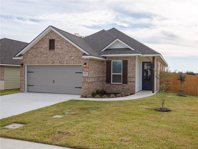 2163 Mountain Wind, Bryan, TX 77807 (MLS #19004505) :: The Shellenberger Team