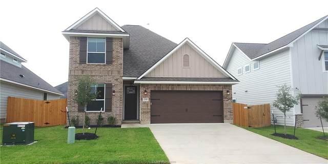 2518 Cordova Ridge Ct, College Station, TX 77845 (MLS #20007235) :: Treehouse Real Estate
