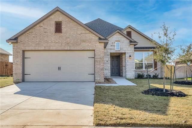 7405 Masters Drive, Navasota, TX 77868 (MLS #20013456) :: BCS Dream Homes