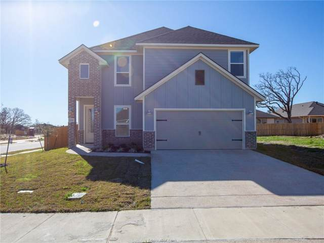 2130 Mountain Wind Loop, Bryan, TX 77807 (MLS #19007886) :: The Shellenberger Team