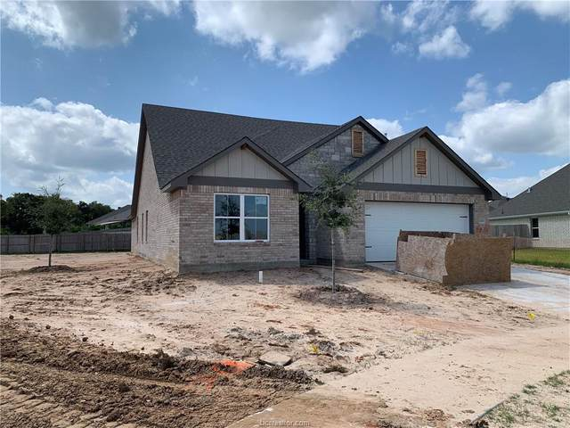 4104 Gregg Court, College Station, TX 77845 (MLS #20010771) :: Treehouse Real Estate
