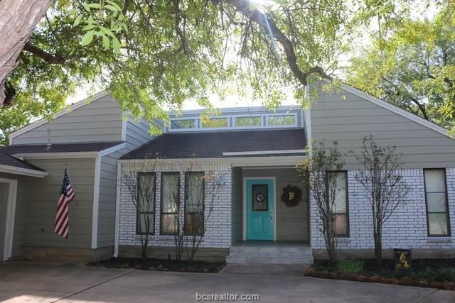 2511 Arbor, Bryan, TX 77802 (MLS #18003131) :: Platinum Real Estate Group