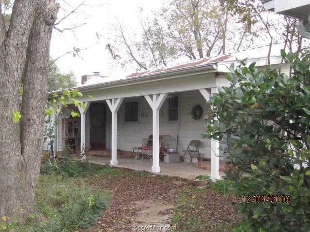 9523 W Fm 1644 Farm To Market Road, Calvert, TX 77837 (MLS #18003222) :: The Tradition Group