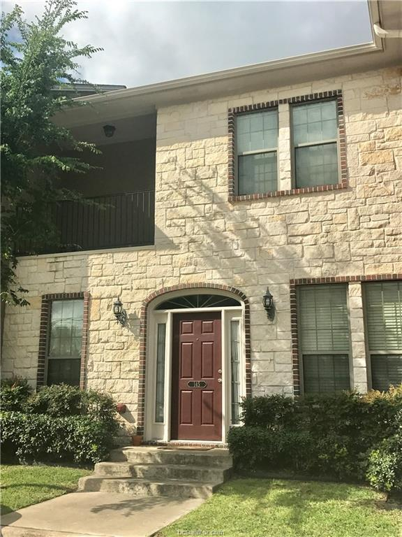 145 Forest Drive, College Station, TX 77840 (MLS #18006176) :: Platinum Real Estate Group
