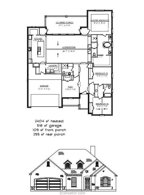 15606 Long Creek Lane, College Station, TX 77845 (MLS #18006328) :: Platinum Real Estate Group