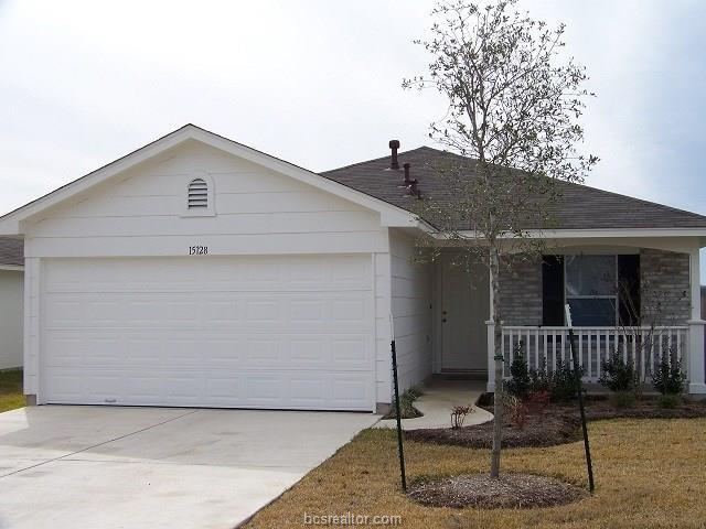 15128 Faircrest Drive, College Station, TX 77845 (MLS #18006361) :: Platinum Real Estate Group