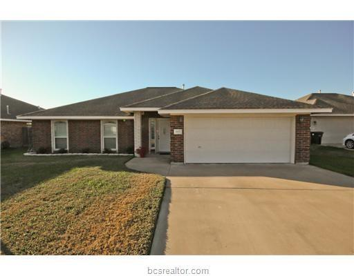 1107 Mallory Court, College Station, TX 77845 (MLS #18006541) :: Cherry Ruffino Realtors