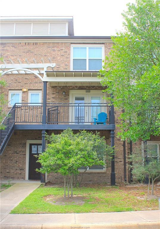 1725 Harvey Mitchell #1430, College Station, TX 77840 (MLS #18007068) :: Treehouse Real Estate