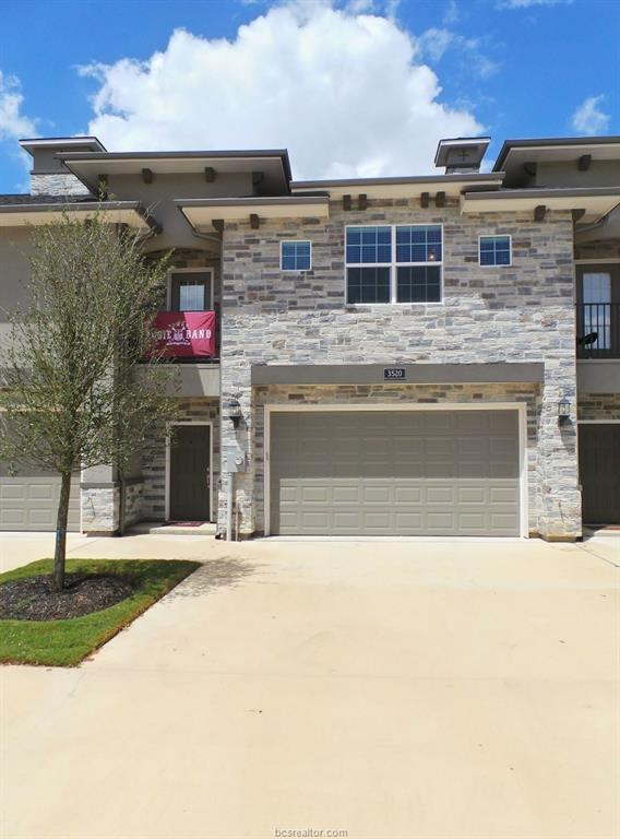 3520 Summerway Drive, College Station, TX 77845 (MLS #18007227) :: The Tradition Group