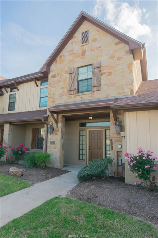 3337 Lieutenant, College Station, TX 77845 (MLS #18007535) :: The Tradition Group