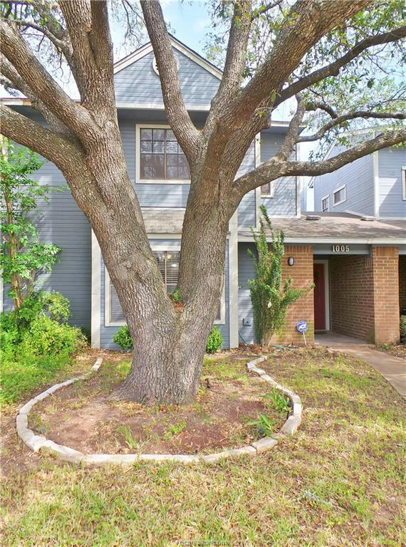1005 Balcones Drive, College Station, TX 77845 (MLS #18008806) :: Platinum Real Estate Group