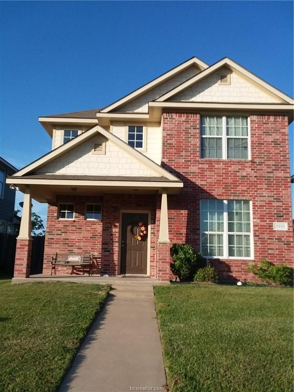 2933 Mclaren Drive, College Station, TX 77845 (MLS #18008823) :: The Tradition Group