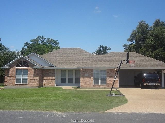 123 Mile Drive, College Station, TX 77845 (MLS #18009122) :: The Lester Group