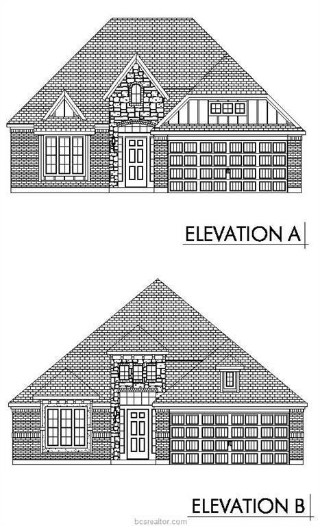 3855 Still Creek Loop, College Station, TX 77845 (MLS #18010048) :: Platinum Real Estate Group