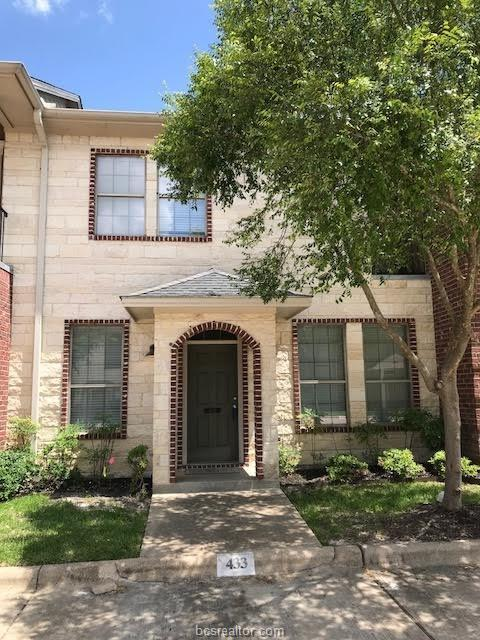 433 Forest Drive, College Station, TX 77840 (MLS #18011549) :: Treehouse Real Estate
