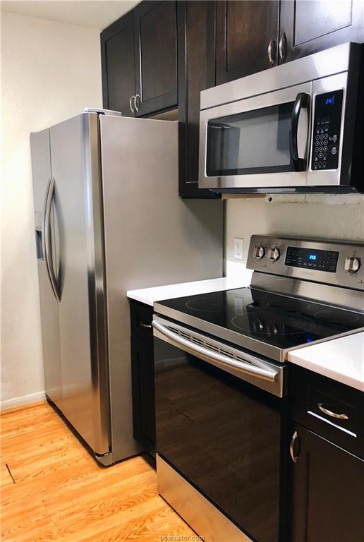 515 Southwest Parkway #202, College Station, TX 77840 (MLS #18012136) :: Platinum Real Estate Group