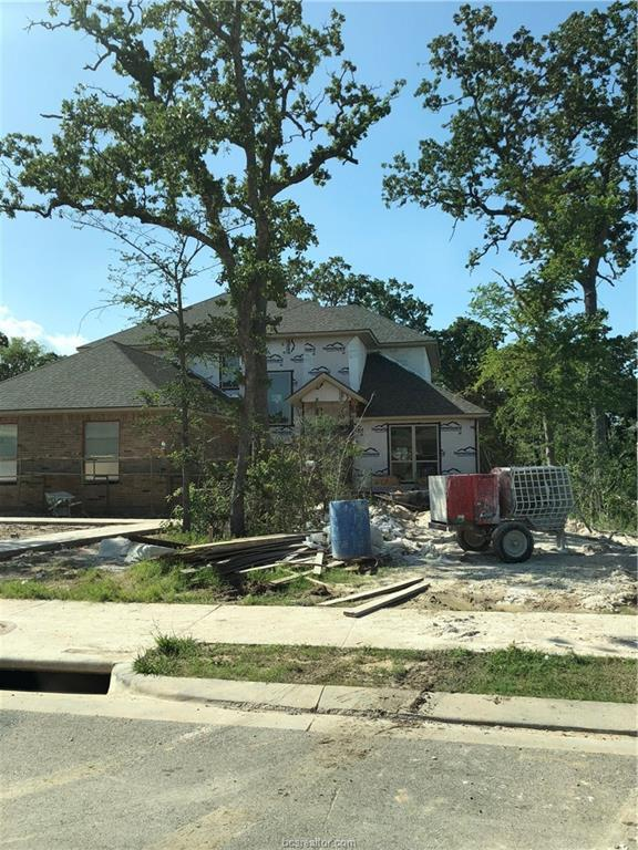 1223 Quarry Oaks Drive, College Station, TX 77845 (MLS #18012510) :: The Lester Group
