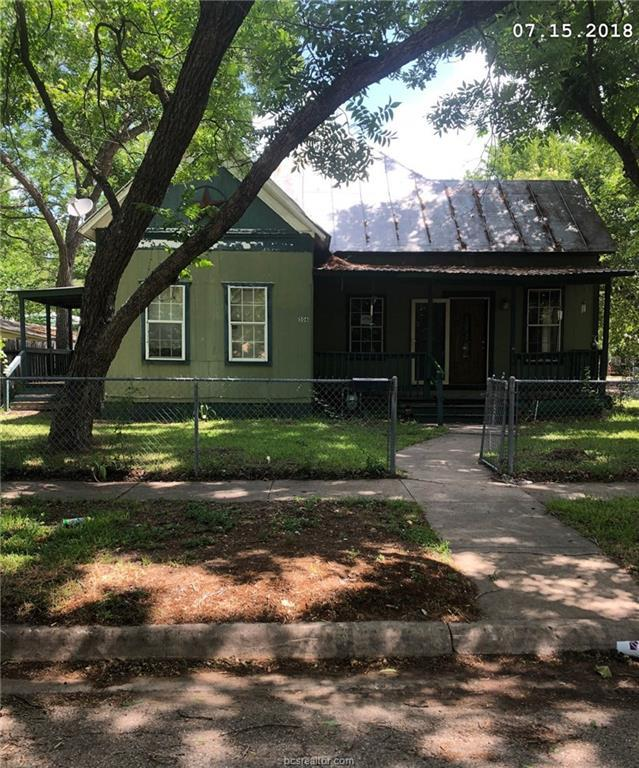 506 E 6th Street, Cameron, TX 76520 (MLS #18013649) :: RE/MAX 20/20