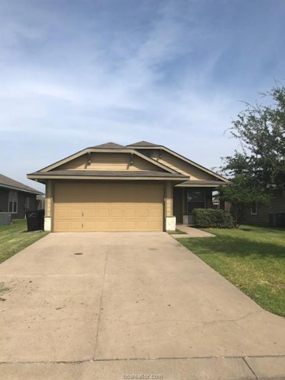 932 Crested Point Drive, College Station, TX 77845 (MLS #18013786) :: Chapman Properties Group