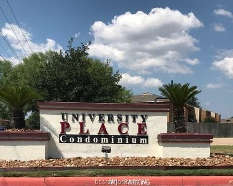 527 Southwest Parkway #104, College Station, TX 77840 (MLS #18013964) :: The Lester Group