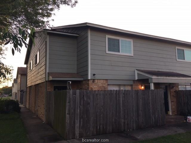 1807 Treehouse Trail, College Station, TX 77845 (MLS #18014101) :: The Lester Group