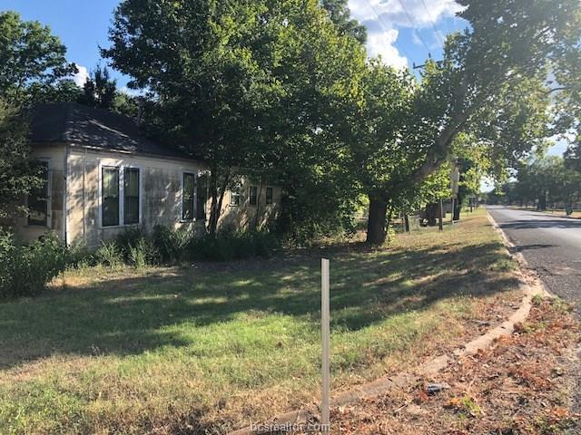 501 Hickory Street, Calvert, TX 77837 (MLS #18015626) :: Treehouse Real Estate