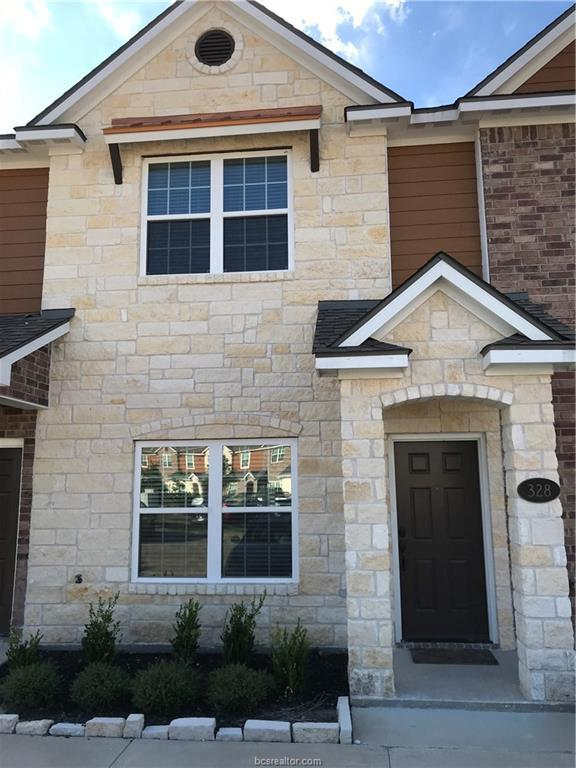 301 Southwest Parkway Street #328, College Station, TX 77840 (MLS #18015707) :: The Lester Group